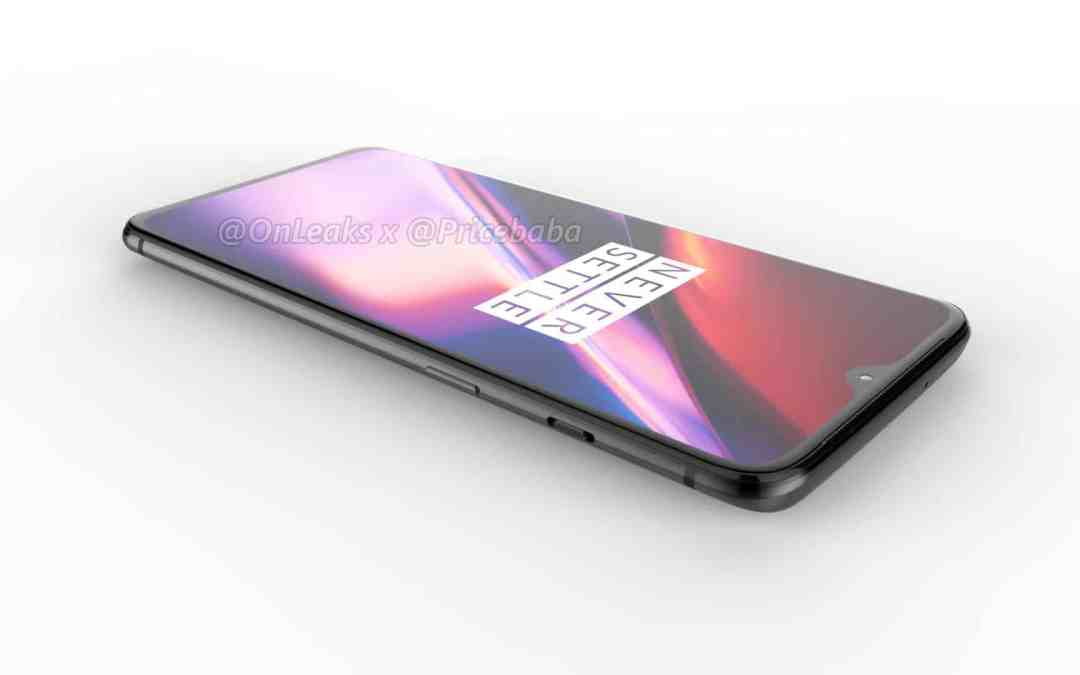 OnePlus 7T & 7T Pro launch in India on 26th September with OnePlus TV