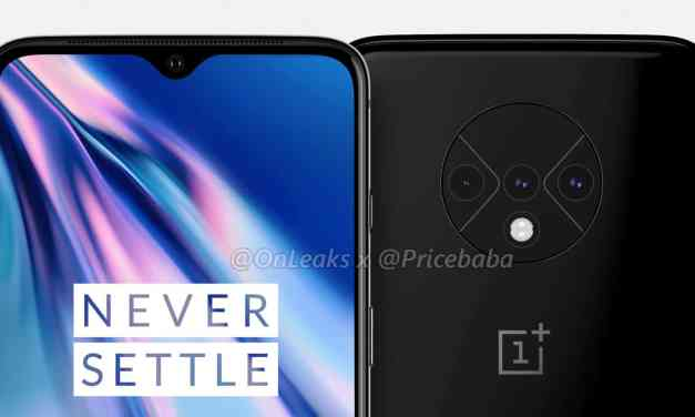 [EXCLUSIVE] OnePlus 7T specs reveal 6.55-inch 90Hz display, Snapdragon 855+ processor & 48MP triple camera