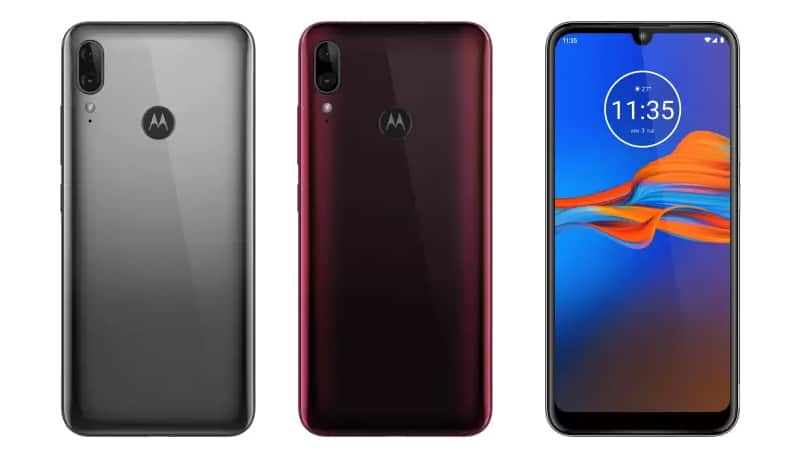 Motorola E6s price in India starts at Rs. 7,999: Launched, Full Specs