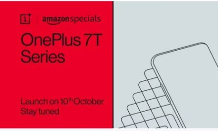 OnePlus 7T Pro may launch in India on 10th October