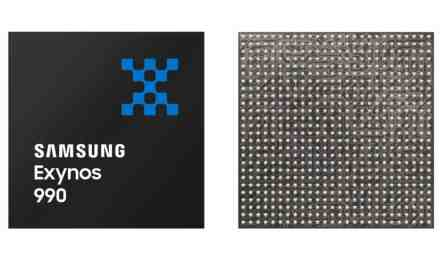 Samsung Exynos 990 mobile processor announced: Supports 108MP camera, 4K UHD 120Hz Display & more