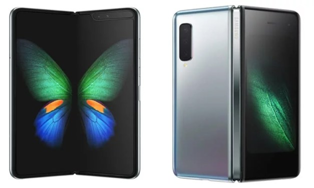 Samsung Galaxy Fold India price at Rs. 1,64,999: Most Precious Smartphone