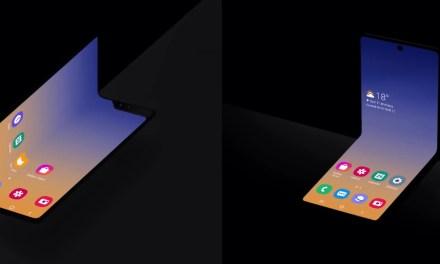 Samsung next Folding phone after Galaxy Fold: Flip Foldable