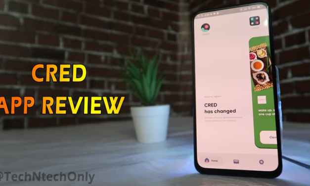 Cred App Review: Safe & Secure Credit card bill payment, Amazing Rewards & Offers