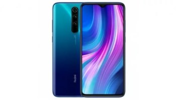 Redmi note 8 pro new color variant