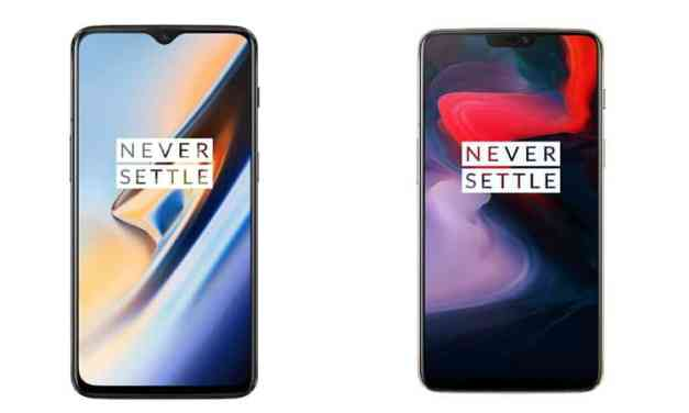 OnePlus 6 & OnePlus 6T receives Oxygen OS v10 based on Android 10 update