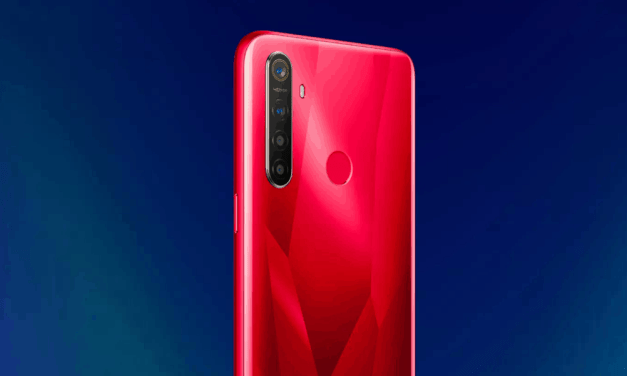 Realme 5s: 48MP Quad camera launch along with Realme X2 Pro on Nov 20th