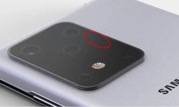 Samsung registered Bright Night Sensor, might be in Galaxy S11 series