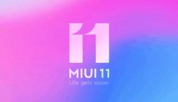 Redmi MIUI 11