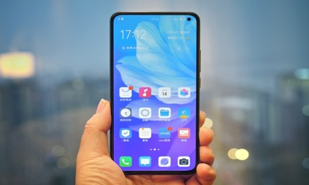 Vivo V17 Indian variant looks different (L-shaped Camera arrangements, punch-hole display confirmed)
