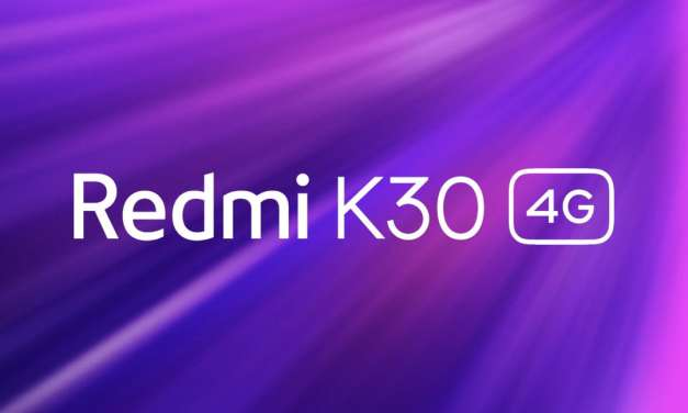 Redmi K30 4G edition will launch along with 5G variant: India launch soon