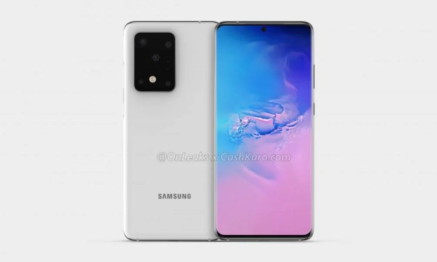 [EXCLUSIVE] Samsung Galaxy S11 Plus Features & Overview: Penta Cameras, punch-hole display