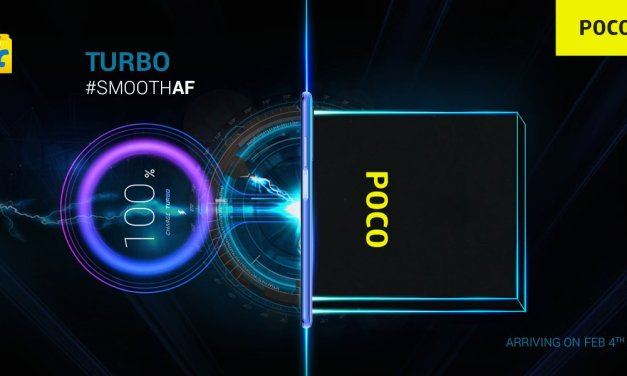 Poco X2 confirmed to Powers 4500mAH battery, 27W Fast Charging