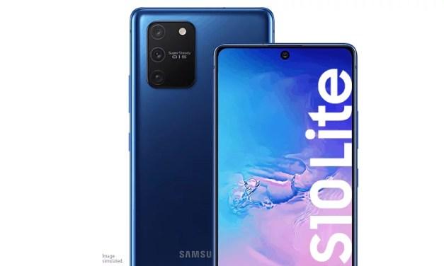 Samsung Galaxy S10 Lite Specifications – 48MP Triple rear camera, Snapdragon 855 processor