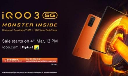 iQOO new phone iQOO 3 price & Specs – Unique Smartphone