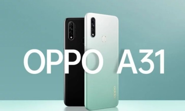 Oppo A31 2020 Specification – Triple Camera, 6.5-inch Display, 4230mAH Battery