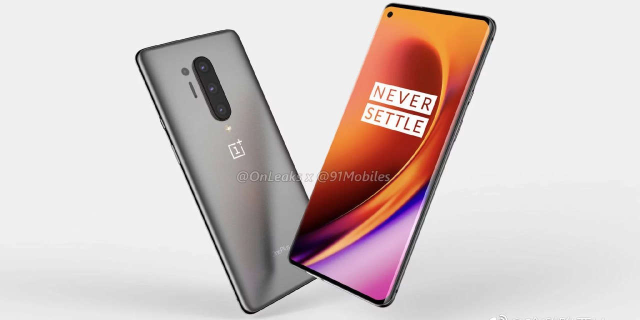 OnePlus 8 Pro Specifications – 48MP + 48MP Quad Camera, QHD+, 120Hz, 30W Wireless, IP68