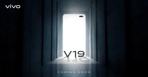 vivo v19 launch in India