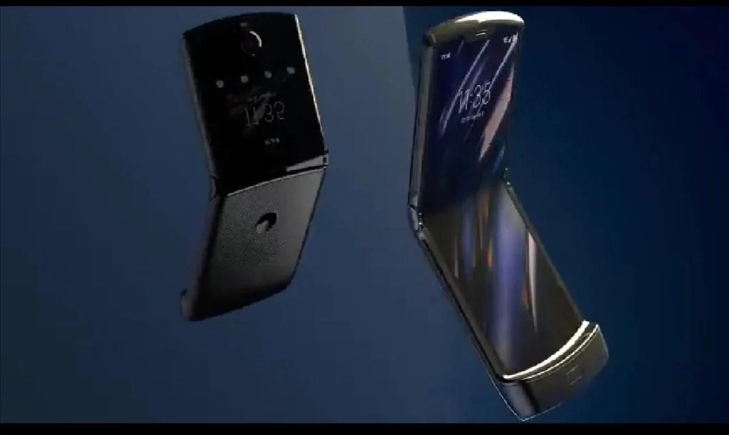 Motorola Razr launching in India on 16th March: Flip type Foldable Smartphone