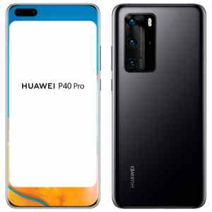 Huawei P40 Pro colors