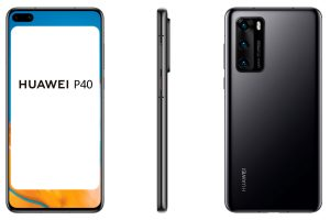 Huawei p40 colors