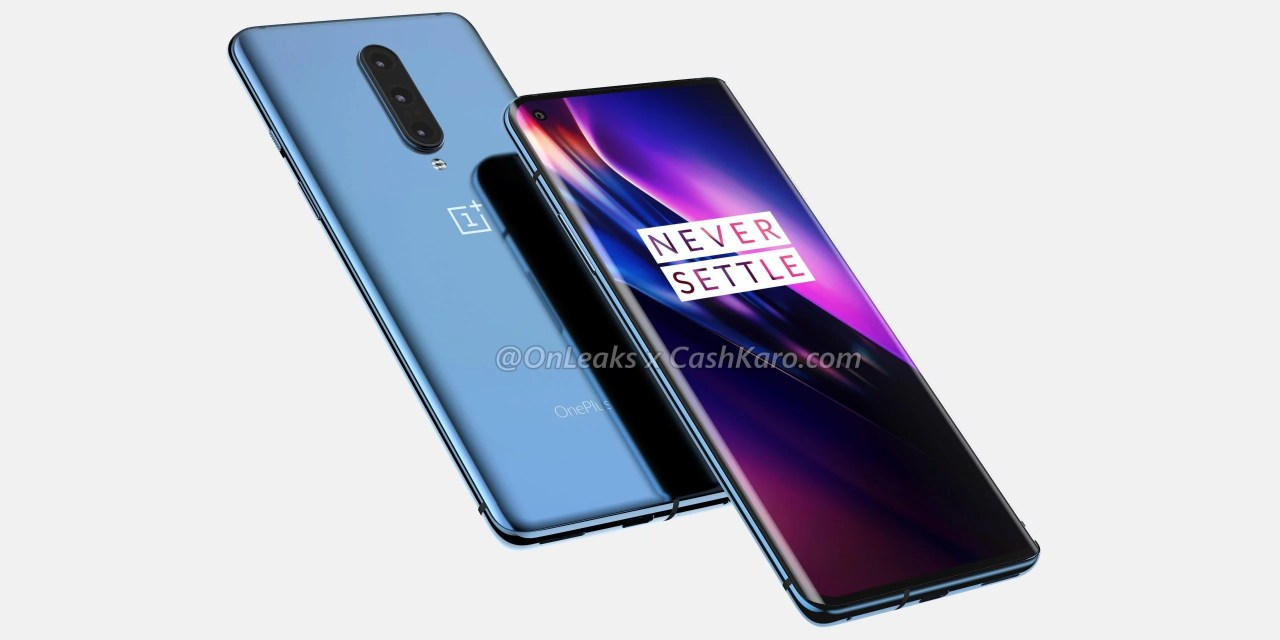 OnePlus 8 Full Specifications – super AMOLED 90Hz Display, 48MP Triple camera, 4300mAH