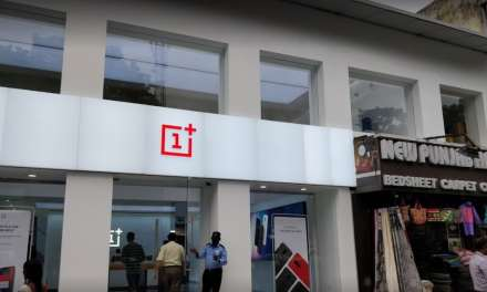 All OnePlus Experience Store closed in India, because of COVID-19