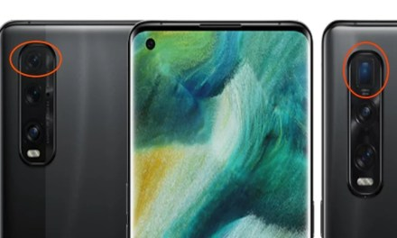 OPPO Find X2 & Find X2 Pro Camera Specifications – Triple Camera, OIS, 10x Optical Zoom & 60x Digital Zoom