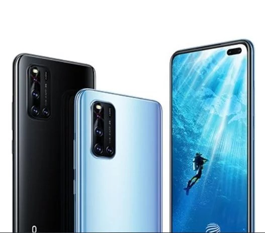 vivo v19 specs, features