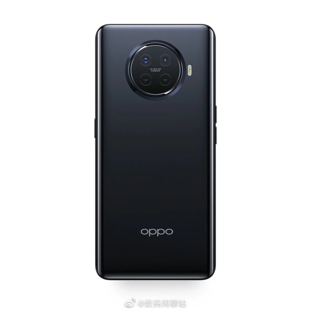 Oppo ACE 2 mobile launched, it keys specs & features highlights 65W flash charge, 40W wireless charging, 48MP Quad camera, 6.5-inch OLED 90Hz display, 4000mAH