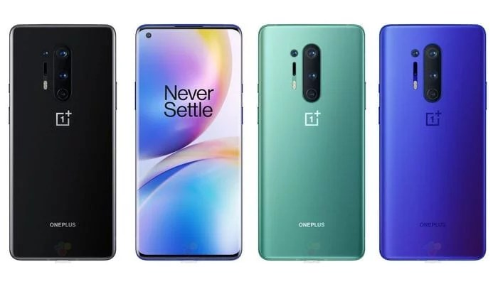 OnePlus 8 Pro Full Specifications (Final Confirmed Specs)