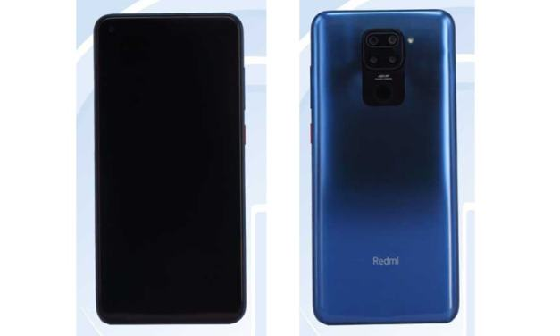 Redmi Note 9 First Look & Features