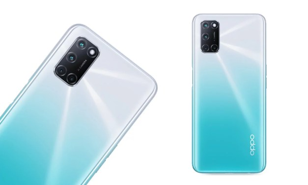 OPPO Reno 3A with Snapdragon 665, 48MP Quad-Cam, AMOLED display announced