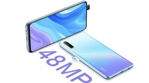 Huawei Y9s India launch