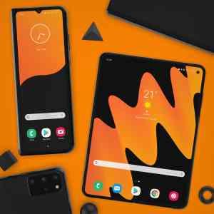 Samsung Galaxy Fold 2 first look, design, specs