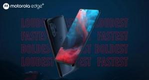 Motorola Edge Plus price