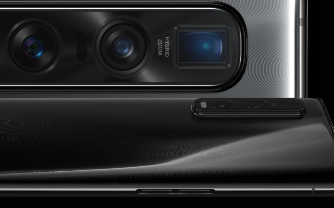 Oppo Find X2 Pro India launch hints via 60x Zoom Camera Samples by Oppo