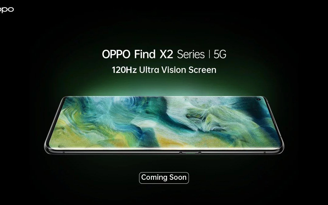 Oppo Find X2 Pro Specifications – 3K QHD+ Display, 120Hz, 60x Zoom& 65W Fast Charging