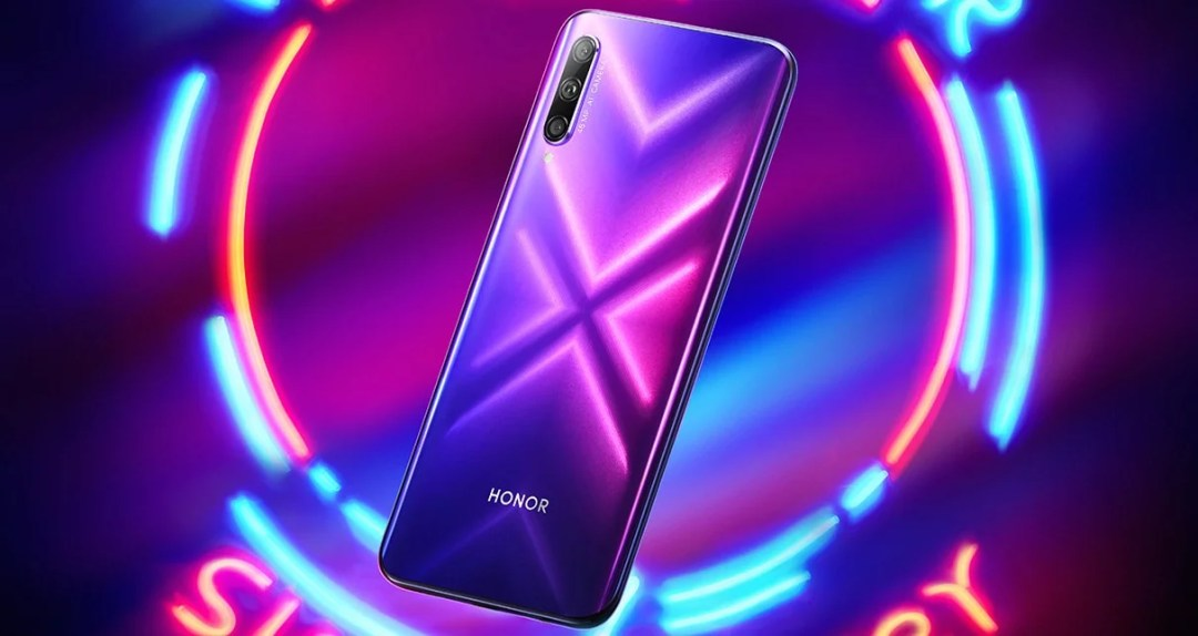 honor 9x pro launch in India