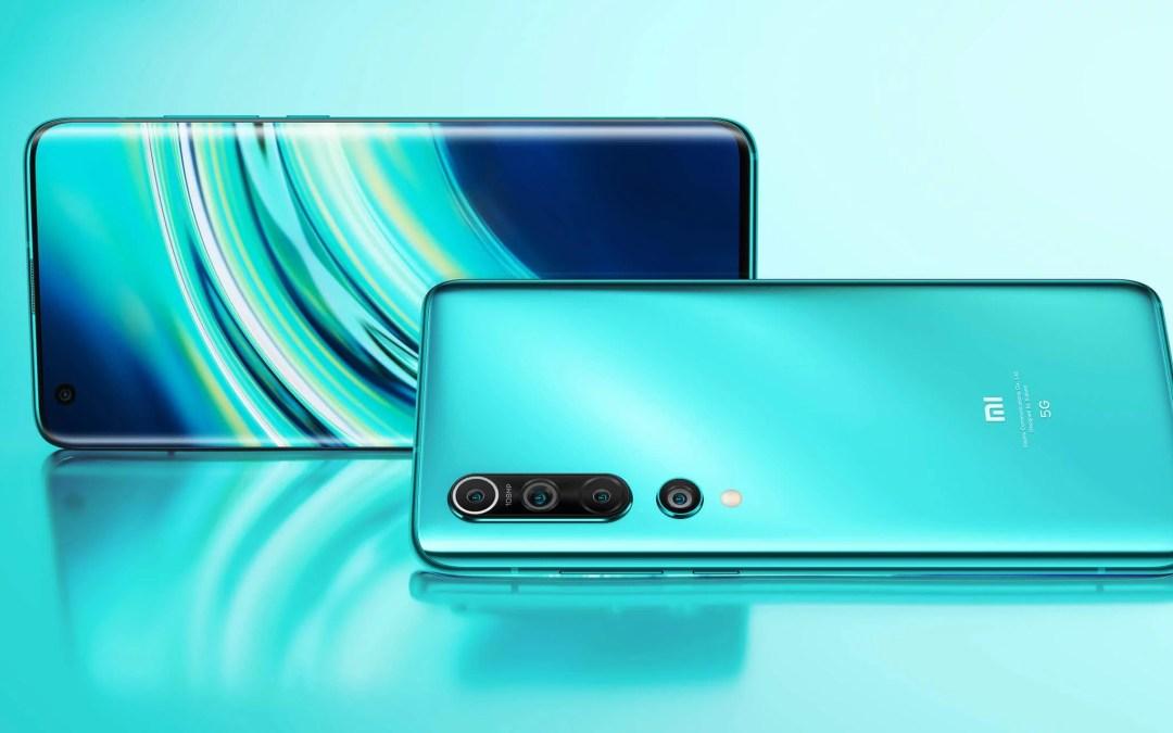 Xiaomi Mi 10 Full Specifications – 108MP Quad camera