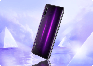 Huawei Y9s launch in India