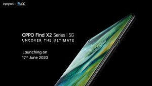 Oppo Find X2 Pro launch in India