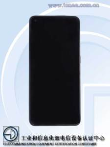 realme x3 pro with new camera layout design