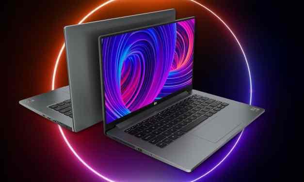 Mi Notebook 14 & Notebook 14 Horizon Edition Laptop Price & Features