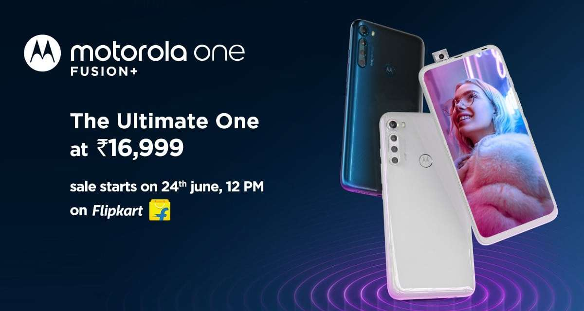 Motorola One Fusion Plus Price details – Is it worth buying?