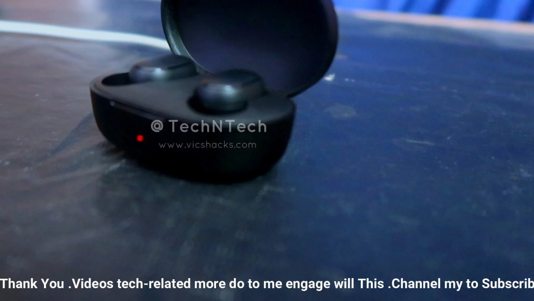 redmi earbud s review