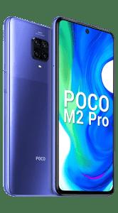 poco m2 pro specs, price, launch in India
