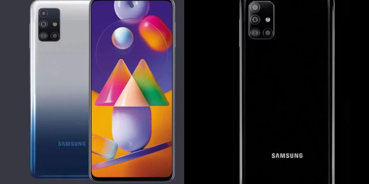 Samsung Galaxy M31s Final Recap before launch – Specs, Features & Price
