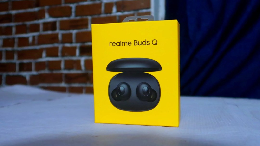 realme buds q review