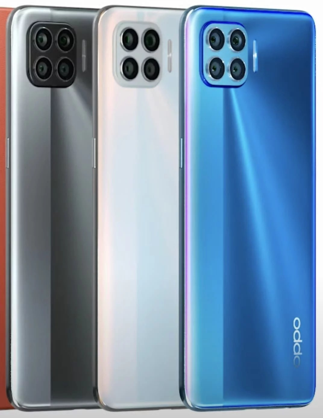 Oppo F17 Pro & Oppo F17 will launch soon in India likely in september month. Now ahead of launch its full specs & features are revealed having sAMOLED display,